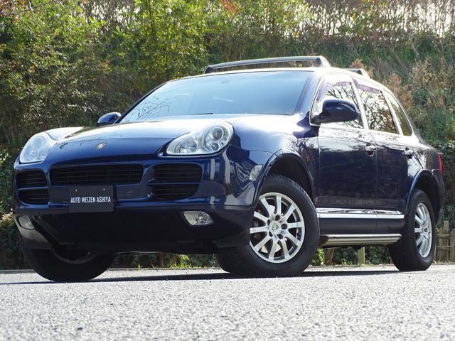 「ポルシェ」「ポルシェ カイエン」「SUV・クロカン」「兵庫県」の中古車80