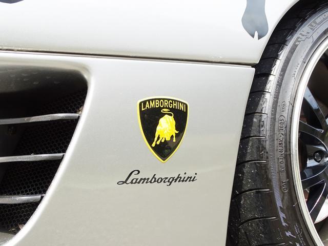 「ランボルギーニ」「ランボルギーニ ディアブロ」「クーペ」「兵庫県」の中古車50
