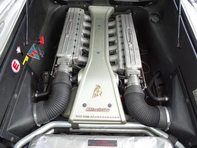 「ランボルギーニ」「ランボルギーニ ディアブロ」「クーペ」「兵庫県」の中古車65