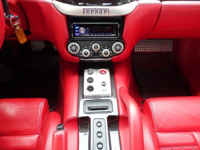 「フェラーリ」「フェラーリ 599」「クーペ」「兵庫県」の中古車27