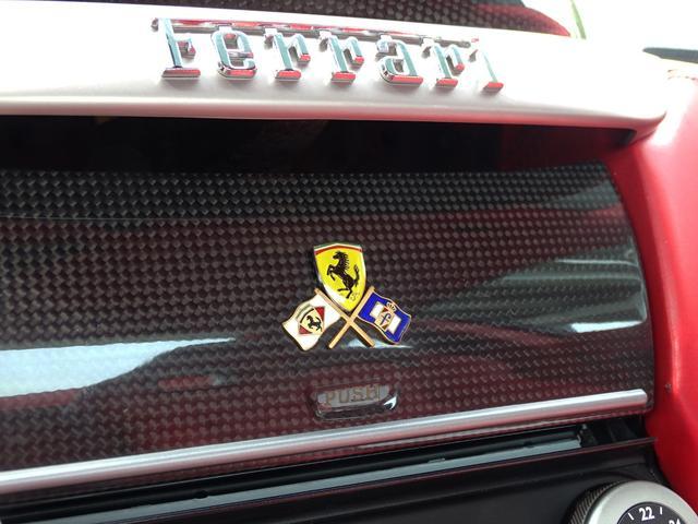 「フェラーリ」「フェラーリ 599」「クーペ」「兵庫県」の中古車28