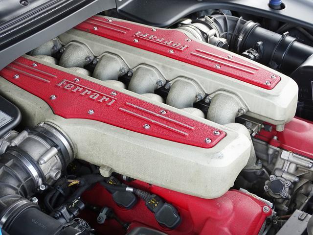 「フェラーリ」「フェラーリ 599」「クーペ」「兵庫県」の中古車51
