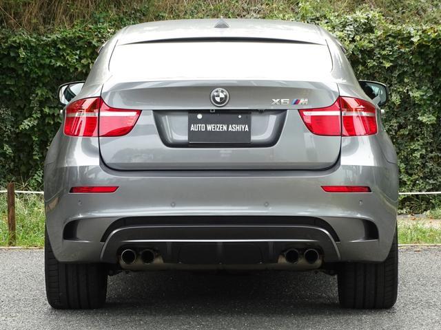 「BMW」「BMW X6 M」「SUV・クロカン」「兵庫県」の中古車10