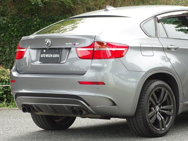 「BMW」「BMW X6 M」「SUV・クロカン」「兵庫県」の中古車31