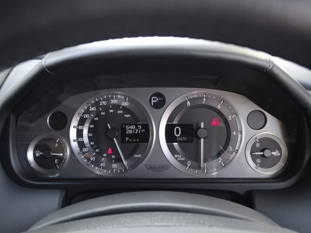 「アストンマーティン」「アストンマーティン DB9」「クーペ」「兵庫県」の中古車11