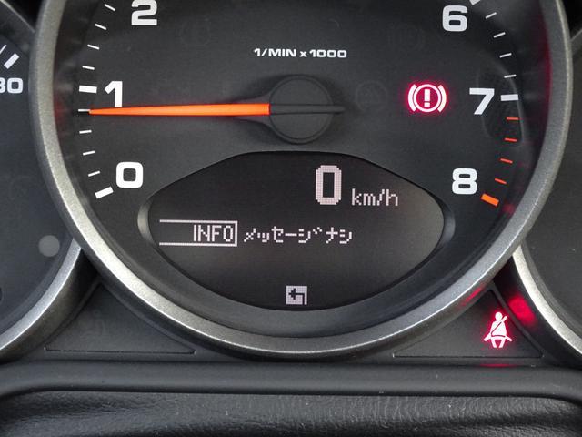 911カレラ D車左H 6速MT ワンオーナー黒革ナビGT3(19枚目)