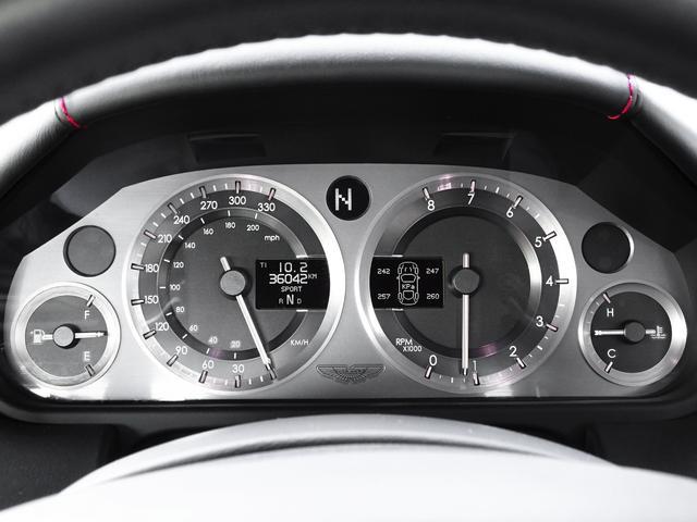 「アストンマーティン」「アストンマーティン V8ヴァンテージ」「クーペ」「兵庫県」の中古車17