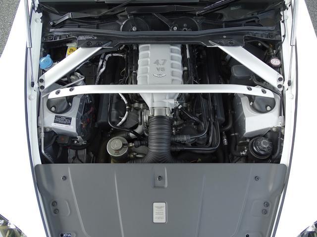 「アストンマーティン」「アストンマーティン V8ヴァンテージ」「クーペ」「兵庫県」の中古車52