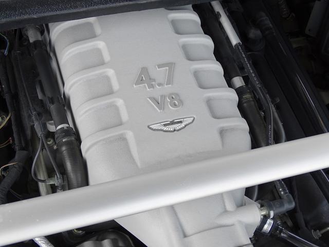 「アストンマーティン」「アストンマーティン V8ヴァンテージ」「クーペ」「兵庫県」の中古車54