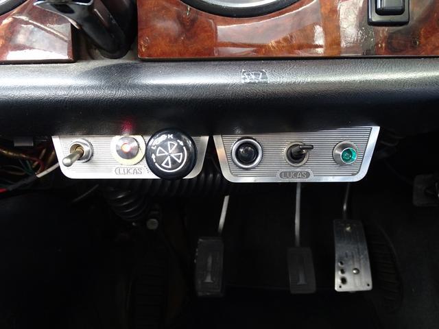「その他」「TR-6」「オープンカー」「兵庫県」の中古車19