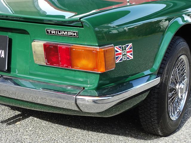 「その他」「TR-6」「オープンカー」「兵庫県」の中古車65
