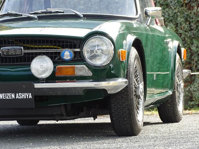 「その他」「TR-6」「オープンカー」「兵庫県」の中古車75