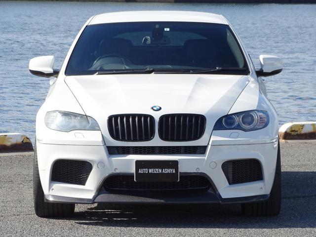 「BMW」「BMW X6 M」「SUV・クロカン」「兵庫県」の中古車9
