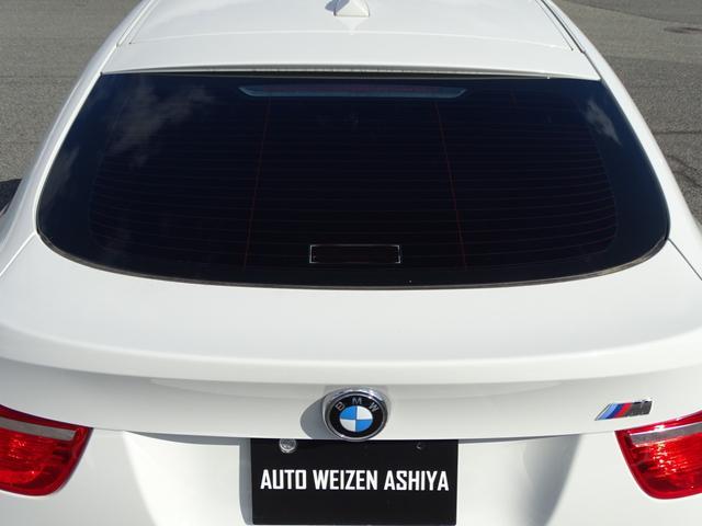 「BMW」「BMW X6 M」「SUV・クロカン」「兵庫県」の中古車60