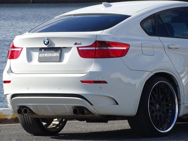 「BMW」「BMW X6 M」「SUV・クロカン」「兵庫県」の中古車62