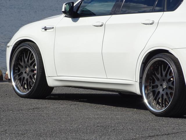 「BMW」「BMW X6 M」「SUV・クロカン」「兵庫県」の中古車77