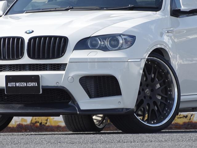 「BMW」「BMW X6 M」「SUV・クロカン」「兵庫県」の中古車79