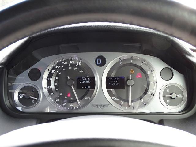 「アストンマーティン」「アストンマーティン V8ヴァンテージ」「クーペ」「兵庫県」の中古車15