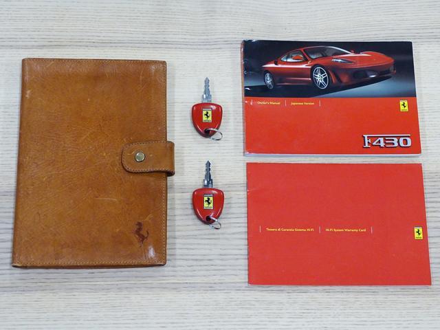F1 正規D車/左/赤革/ナビTVカメラ/エアロ/20AW(11枚目)