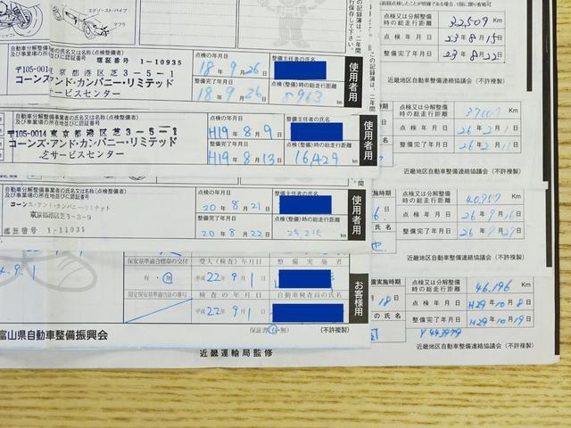 F1 正規D車/左/赤革/ナビTVカメラ/エアロ/20AW(14枚目)