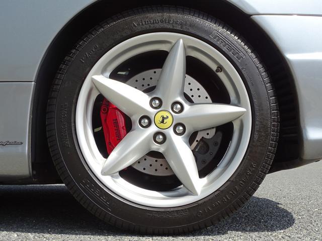 「フェラーリ」「360」「クーペ」「兵庫県」の中古車75