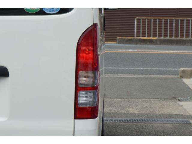 ロングDX 社外SDナビ ワンセグTV バックカメラ ETC キーレス パワーウィンドウ 両側スライドドア 低床(19枚目)