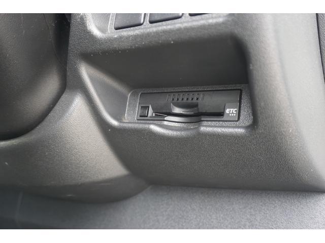 ロングDX 社外SDナビ ワンセグTV バックカメラ ETC キーレス パワーウィンドウ 両側スライドドア 低床(25枚目)