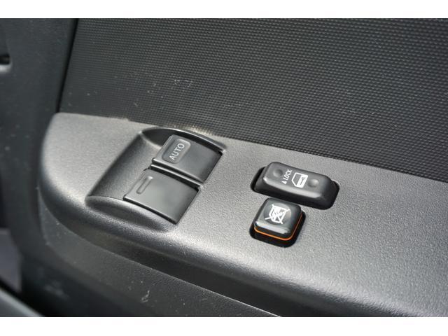 ロングDX 社外SDナビ ワンセグTV バックカメラ ETC キーレス パワーウィンドウ 両側スライドドア 低床(27枚目)