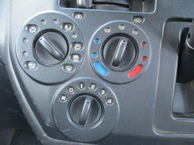 DX ドライブレコーダー前 CD/MDデッキ 両側スライドドア 5人乗り(24枚目)