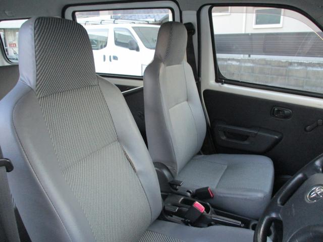 DX ドライブレコーダー前 CD/MDデッキ 両側スライドドア 5人乗り(27枚目)