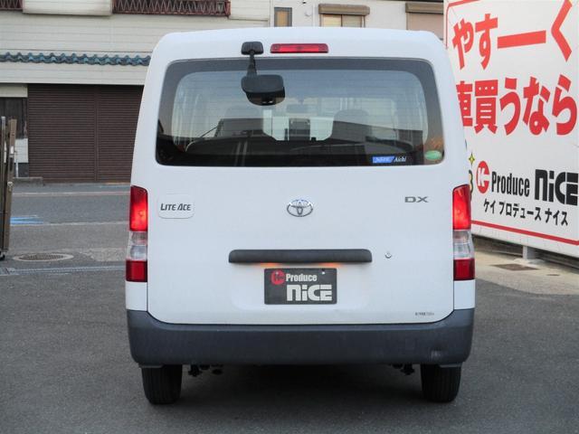 DX ドライブレコーダー前 CD/MDデッキ 両側スライドドア 5人乗り(39枚目)