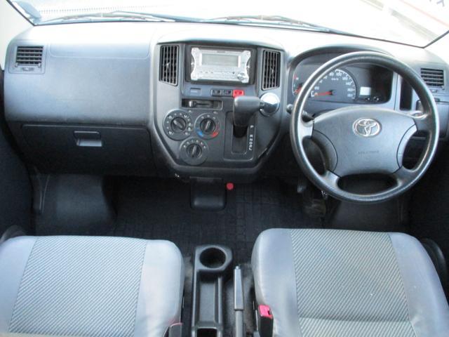 DX ドライブレコーダー前 CD/MDデッキ 両側スライドドア 5人乗り(40枚目)