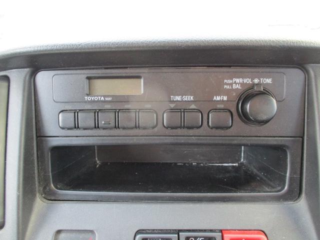 GL AM/FMラジオ パワーウィンドウ キーレス 電動リモコンミラー 5速マニュアルミッション 両側スライドドア 5人乗り(24枚目)