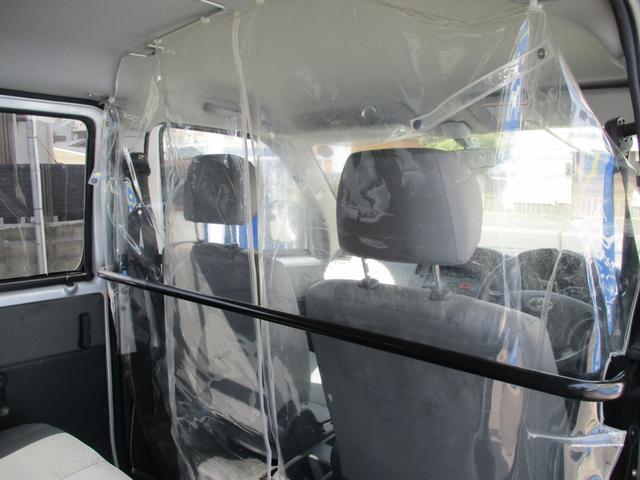 GL AM/FMラジオ パワーウィンドウ キーレス 電動リモコンミラー 5速マニュアルミッション 両側スライドドア 5人乗り(30枚目)