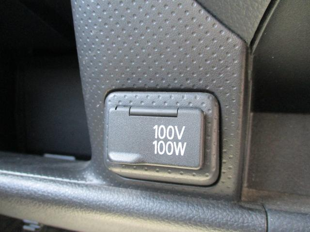 DX 社外SDナビ ETC キーレスエントリー 100V電源コンセント 電動格納ミラー(9枚目)