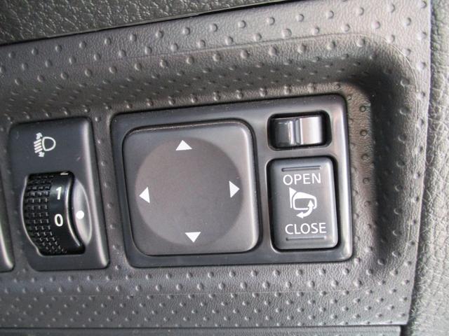 DX 社外SDナビ ETC キーレスエントリー 100V電源コンセント 電動格納ミラー(12枚目)