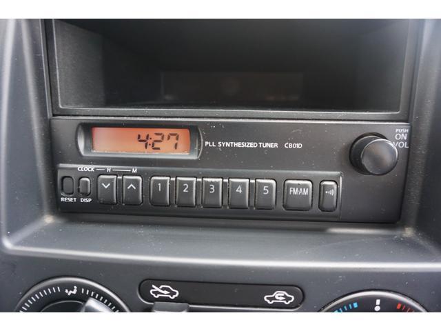 DX 日産純正ラジオデッキ FM/AM キーレスエントリー パワーウィンドウ ABS(27枚目)