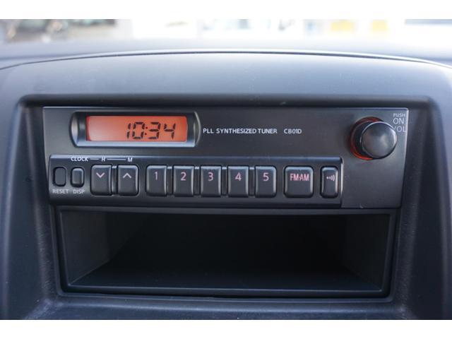 DX 5人乗り 日産純正ラジオデッキ FM/AM キーレスエントリー パワーウィンドウ(27枚目)