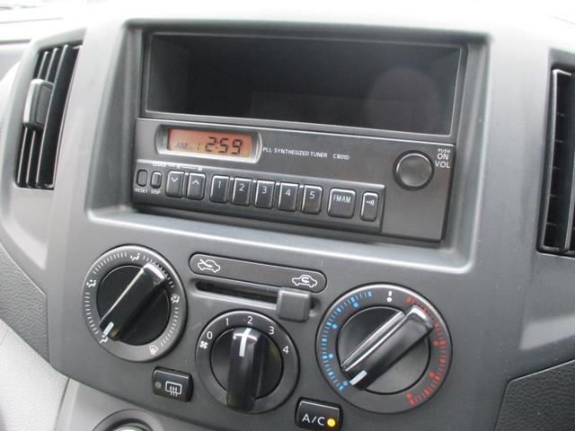 VX 5人乗り キーレス パワーウインドウ AM/FMラジオ エアバック(24枚目)