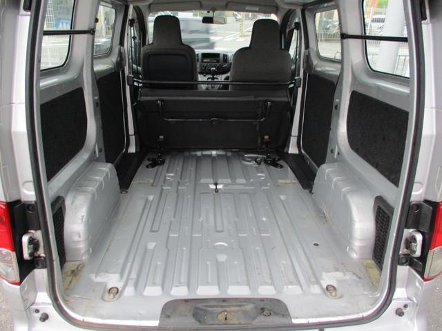 VX 5人乗り ETC キーレス パワーウインドウ AM/FNラジオ エアバック(20枚目)