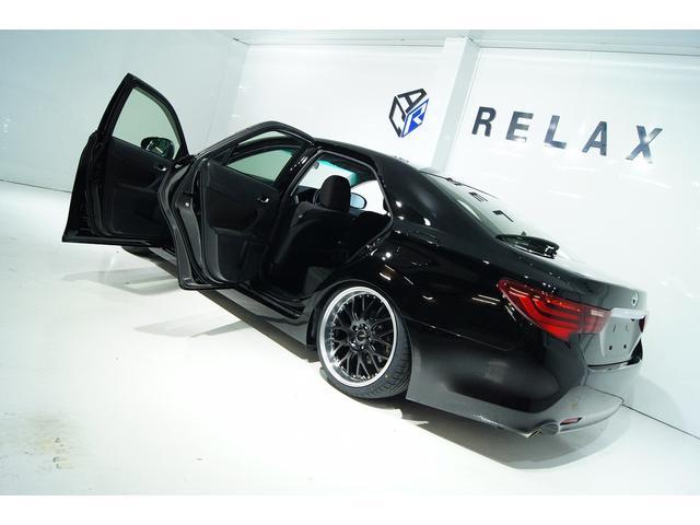 250G Fパケ後期RDS仕様 新品ヘッドライト 新品車高調(10枚目)