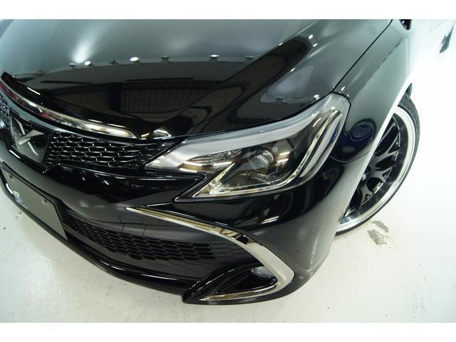 250G Fパケ後期RDS仕様 新品ヘッドライト 新品車高調(18枚目)