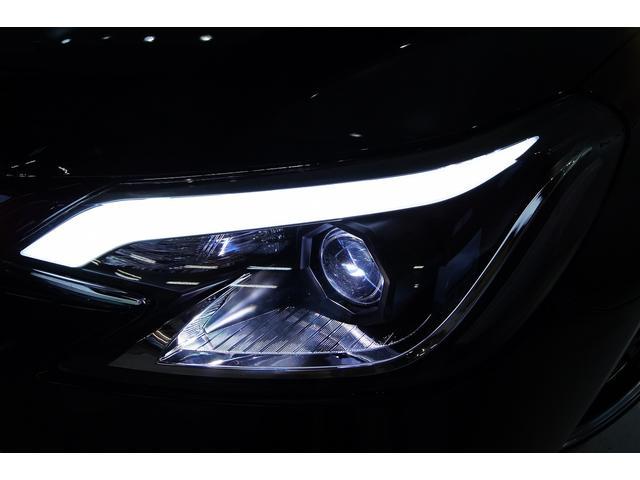 トヨタ マークX 250G全国1年保証 Gs仕様 新品ヘッドライト 新品車高調