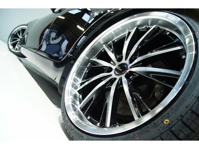 250G Fパケ全国1年保証 新品アルミタイヤ 新品車高調(11枚目)