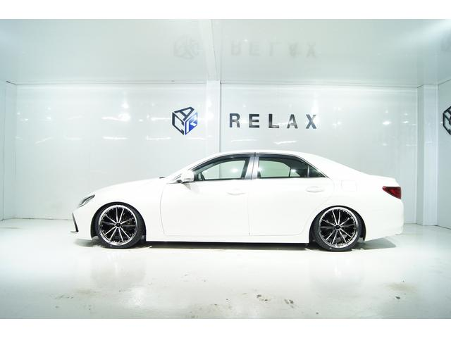 250G Fパケ後期RDS仕様 全国1年保証新品アルミ車高調(8枚目)