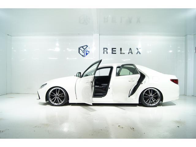 250G Fパケ後期RDS仕様 全国1年保証新品アルミ車高調(9枚目)