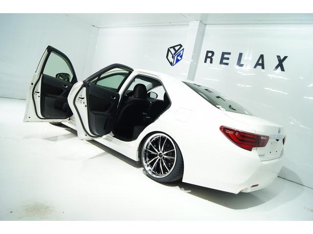 250G Fパケ後期RDS仕様 全国1年保証新品アルミ車高調(10枚目)