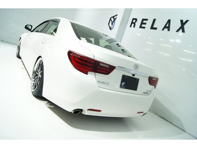 250G Fパケ後期RDS仕様 全国1年保証新品アルミ車高調(20枚目)