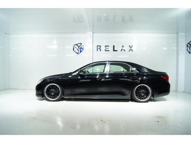 250G Fパケ 全国1年保証 新品アルミ 新品車高調(8枚目)