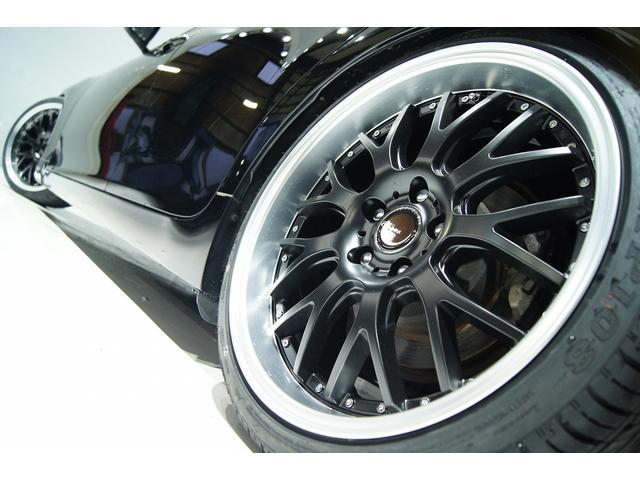 250G Fパケ 全国1年保証 新品アルミ 新品車高調(11枚目)